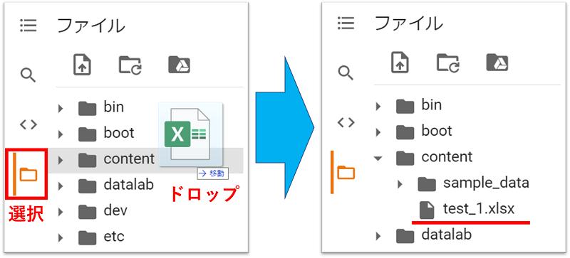 Google_Colab_ファイルの入れ方_content_Ver